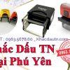 Khắc Dấu Tại Phú Yên - 0963.5678.60 Chuyên Cung Cấp Và Sản Xuất Giao Công Con Dấu - Luôn Có Nhiều Ưu Đãi Giảm - Xuất HD VAT 10%