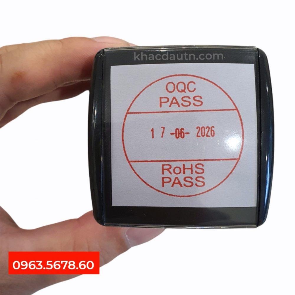 Con Dấu PASS - 0963.5678.60 Chuyên Cung Cấp Và Sản Xuất Giao Công Con Dấu - Luôn Có Nhiều Ưu Đãi Giảm - Xuất HD VAT 10%
