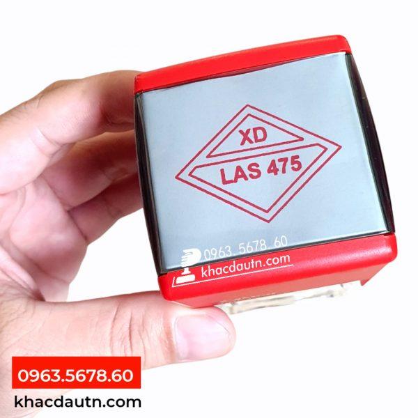 Con Dấu XD LAS- 0963.5678.60 Chuyên Cung Cấp Và Sản Xuất Giao Công Con Dấu - Luôn Có Nhiều Ưu Đãi Giảm - Xuất HD VAT 10%
