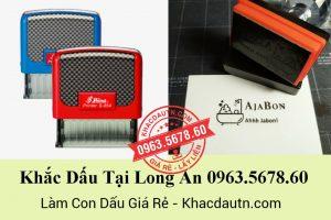 Khắc Dấu ở Long An - 0963.5678.60 Chuyên Cung Cấp Và Sản Xuất Giao Công Con Dấu - Luôn Có Nhiều Ưu Đãi Giảm - Xuất HD VAT 10%